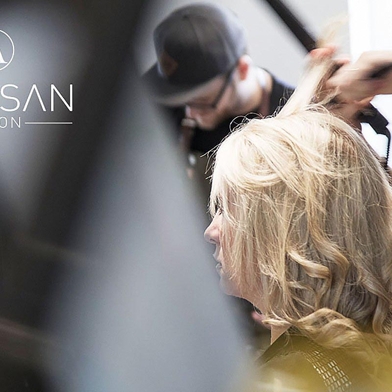 Artisan Salon