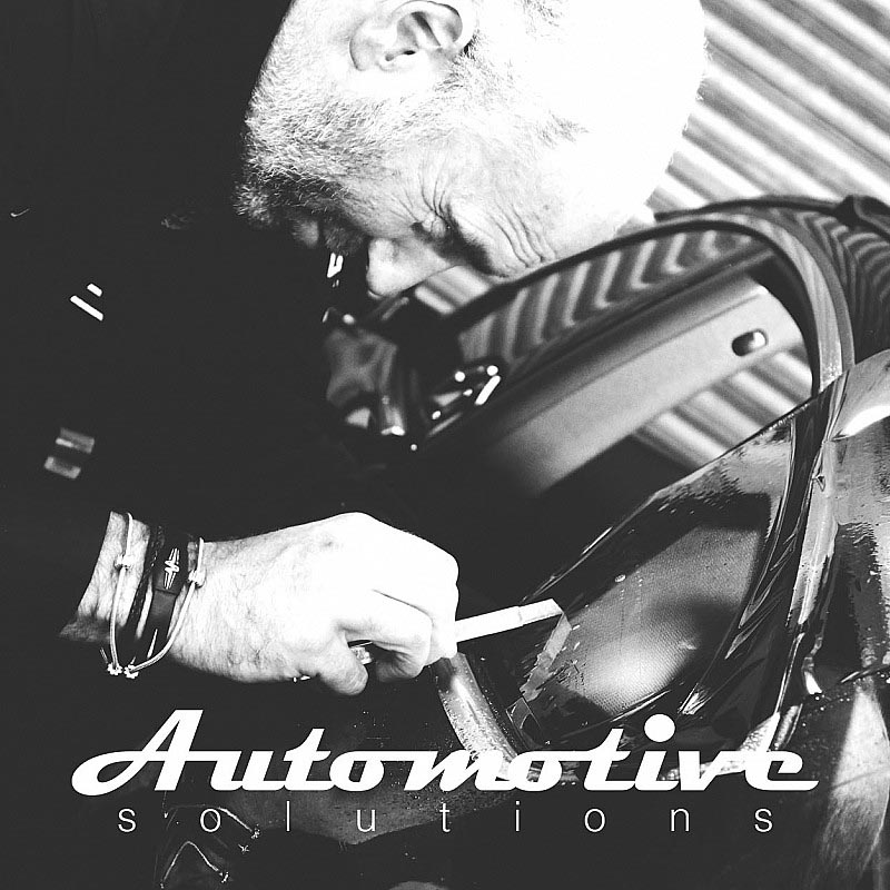 Automotive Solutions (Updated)