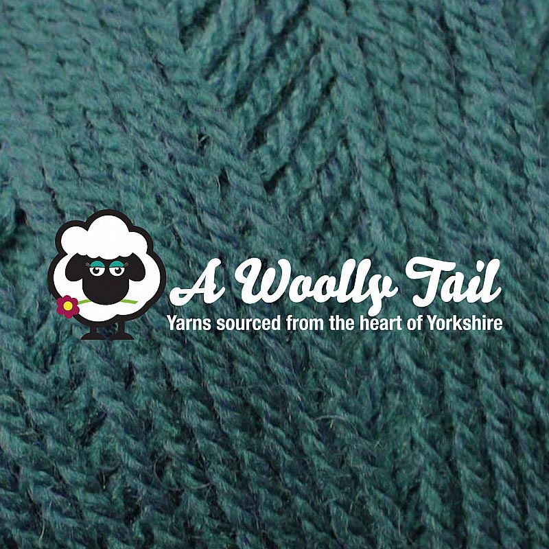 A Woolly Tail