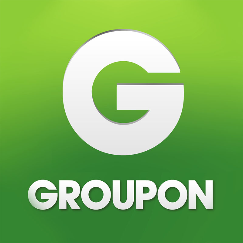 The power of Groupon