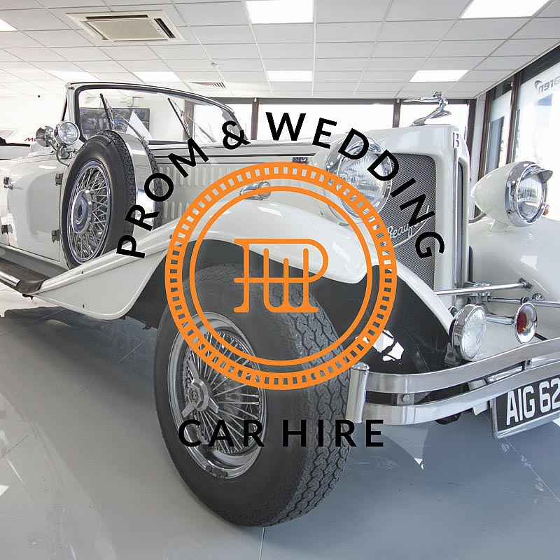 Prom & Wedding Car Hire