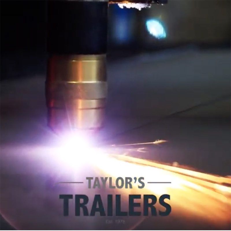 A Tease from Taylors Trailers